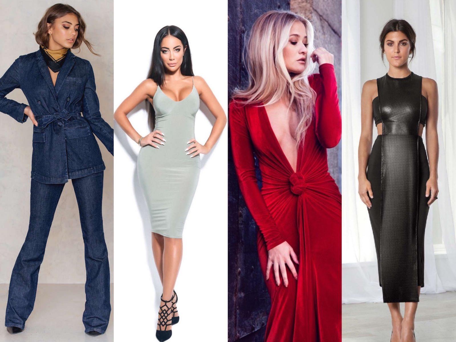 Scandinavian Fashion Brands List