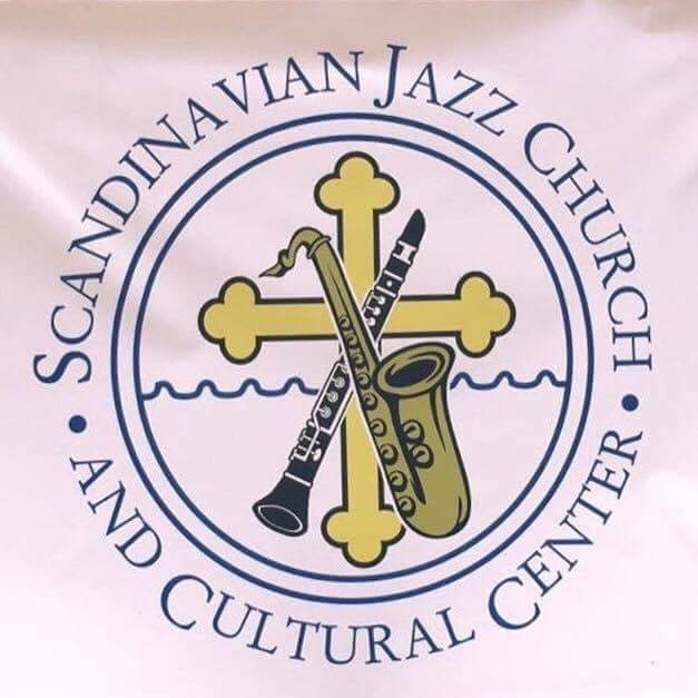 Scandinavian Jazz Church Logo