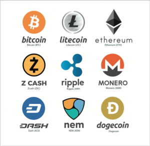 Cryptocurrency developers in stockholm