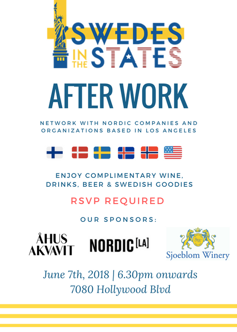 invitation for drinks after work