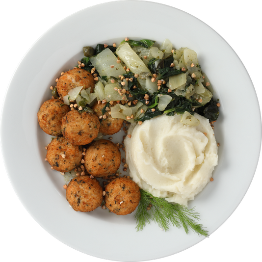 Ikea Goes Healthy Adds Salmon Balls To Their Menu Swedes In The